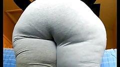 Mistress Pear Big Booty