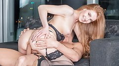Private.com - Melissa Benz gets her ass fucked's Thumb