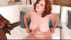 Andi Big-titted MILF takes a BBC