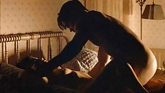 Salma Hayek Nude Sex Scene Ask The Dust on ScandalPlanetCom