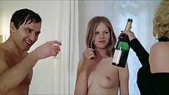 TERESA ANN SAVOY NUDE (1975)