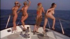 Penthouse Yacht