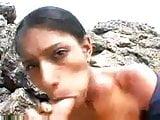 Big Titty Mexican Girl