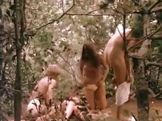Catherine Burns & Barbara Hershey Nude Sex - ScandalPlanet