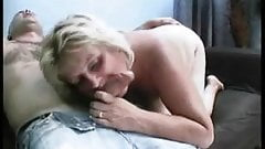 Eva hot mature anal by troc