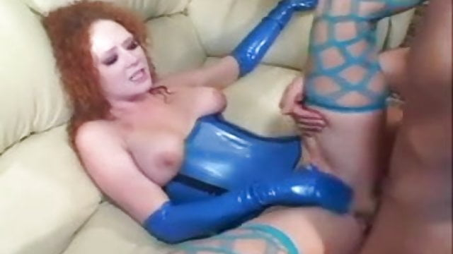 Shall in thigh and glamour babe latex fucking pink highs agree, remarkable