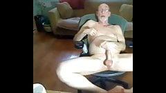 Grandpa showoff