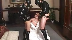 Dominate The Bride