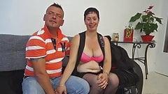 LJ95 Celine 36 ans & Seb de Lille demande en mariage