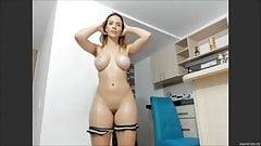 squirting webcam slut