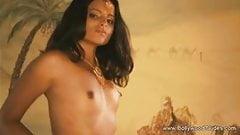 Indian Hottie Sexy Ass