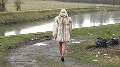 Walking in fox fur 3's Thumb