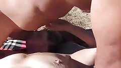Beach cuckold