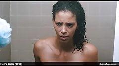 Da Leigh & Jaiden Thompson nude shower scenes