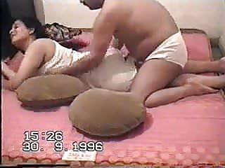 Arab couple on bed full movie