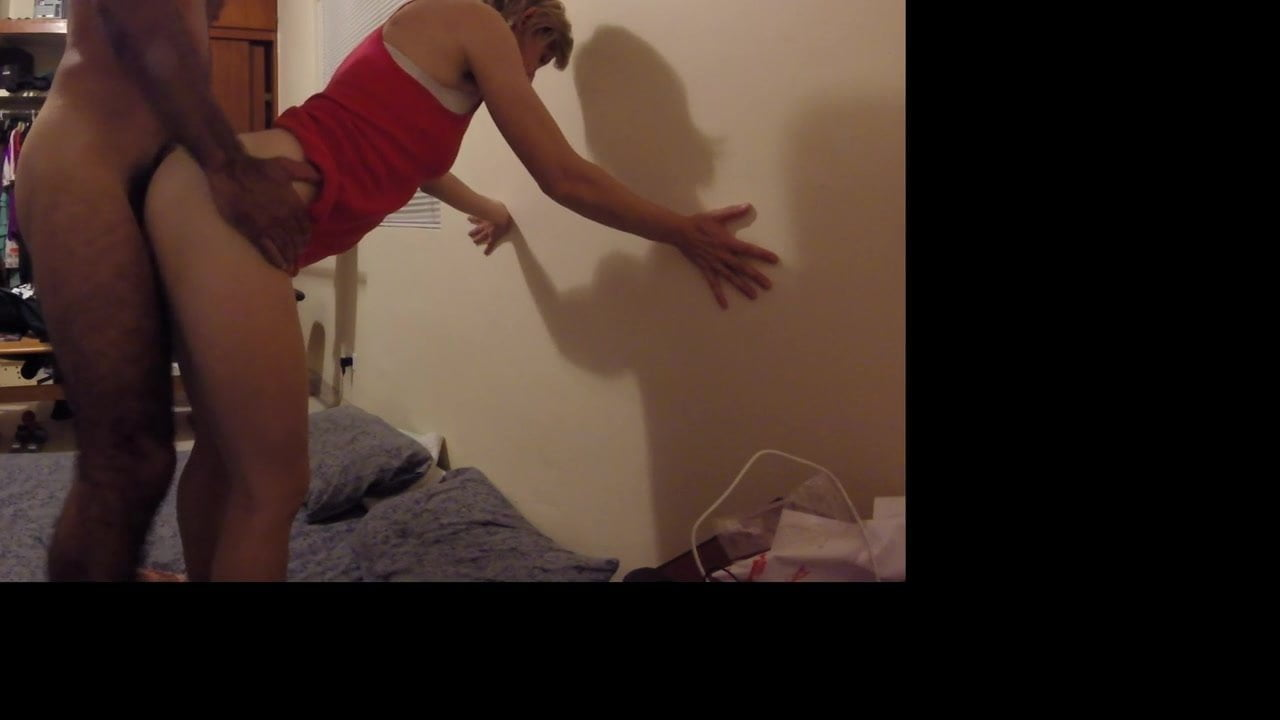 Amateur Blonde Wife First Bbc