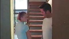 SB3 Babysitter Takes Revenge By Fucking Older Guy !