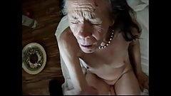 Oldest granny