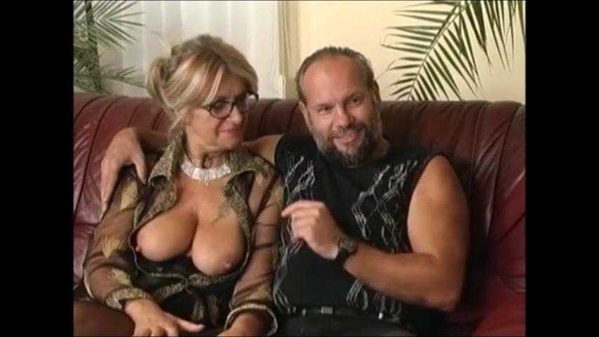 Granny Karola Porn