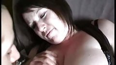 French bbw annabelle gangbanged
