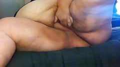 BBW Ex Penny Cums From Bullet Vibe