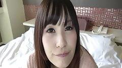 Sensual Japanese women (Michiru)
