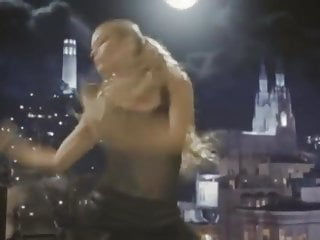 Shakira She Wolf Video Official
