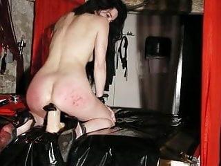 cerbere maitre libertin seance dilatation baise avec erisa