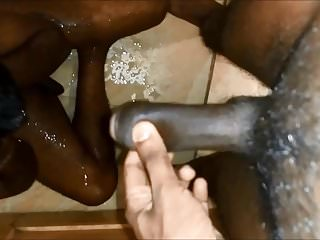 Preview 2 of Pissing and Fucking a Slave