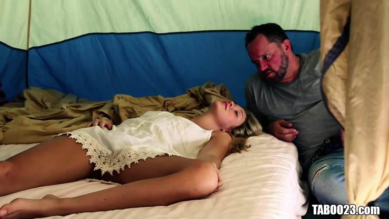 first scene anal andrews Jessie
