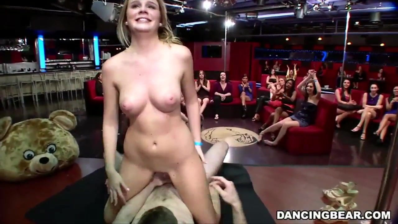 Dancing Bear In The Club, Free Group Sex Porn C8 Xhamster-9652