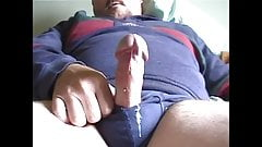 Daddy Milk (  Daddy Jerk off & Cum )