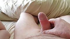 wife vibrator fingering clit stim and wanking