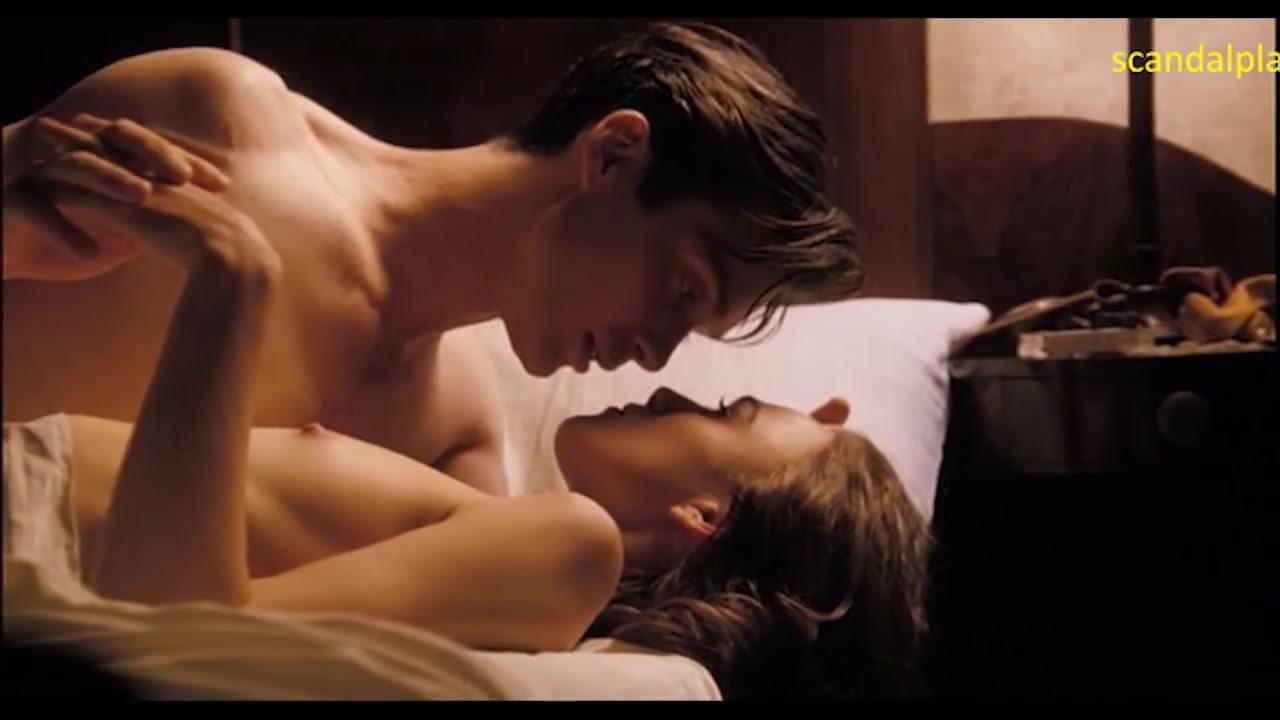 The edge of love sex scene