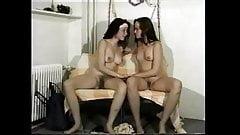 vintage dutch teens