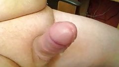 Thick Cock Dad Cums