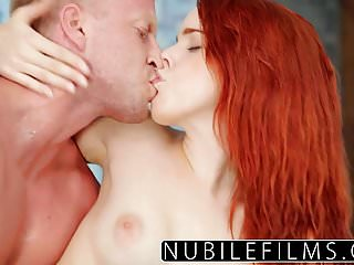 NubileFilms - Amarna Millers Intense Hot Tub Fuck