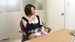 Kokoro Miyauchi fucked in her tight - More at hotajp.com