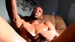 Toothless older deviants cock blown by black homosexual