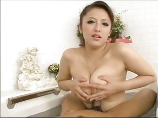 Meisa Hanai - Scene 4 - Oily Massage