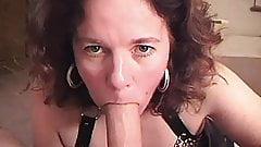 AMATEUR DIVORCED WOMAN