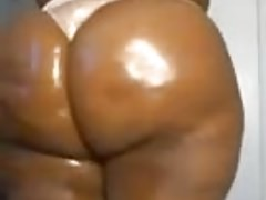 Huge massive bbw ebony booty Thumbnail