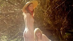 Jody Hanson Nude Scene from 'Felicity' On ScandalPlanet.Com