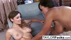 First Time With Lisa Ann