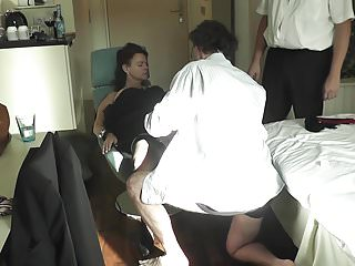 My Hotwife Sara (short clip)