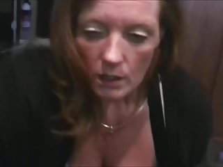 Wife Sucks Strangers Cock