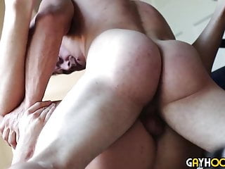 Lap Dance Champion Teen With Hot Body FUCKED by Alpha