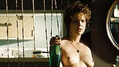 Leandra Leal Nude Scene on ScandalPlanet.Com