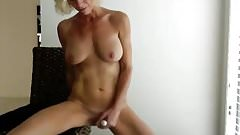 Swedish milf cam sex