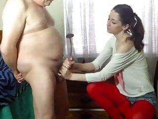 Anal fucking huge cock